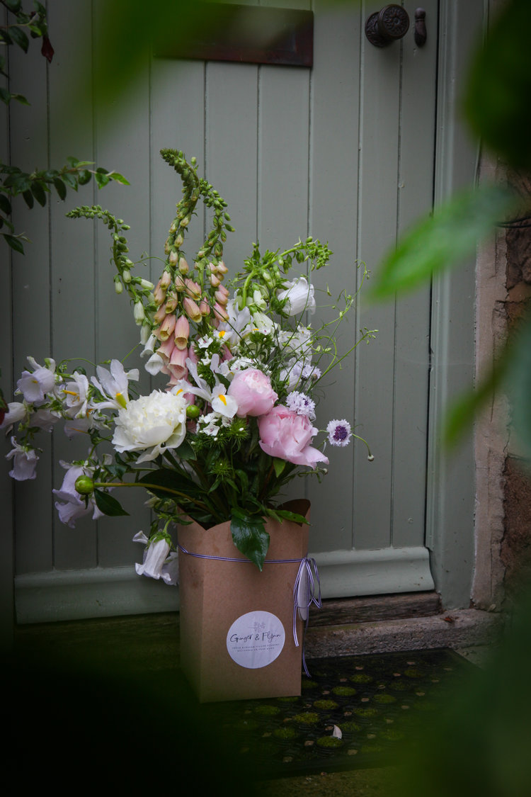 a betwixt bunch delivered to your door every month -
