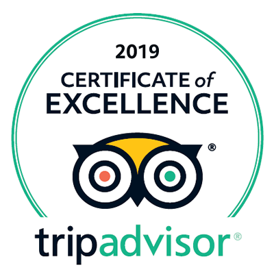 Please leave us a review on TripAdvisor and tell us about your experience! -