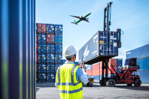 Importation 进口 - Customs clearance and regulatory procedures made easy.
