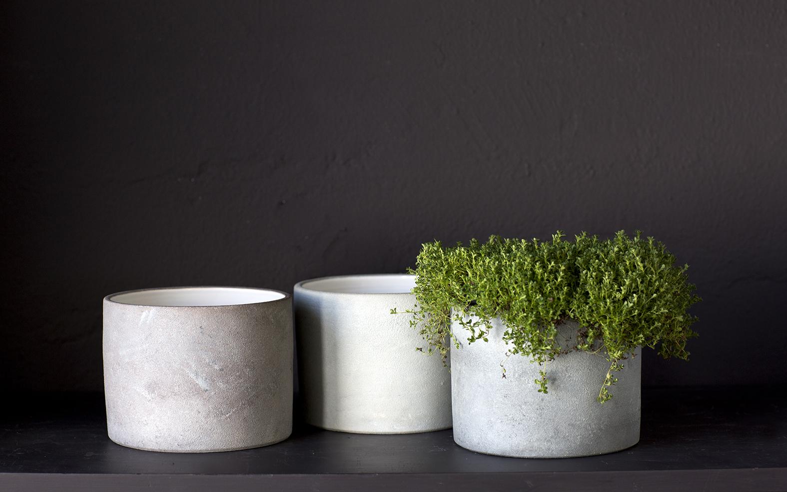 Herb potts