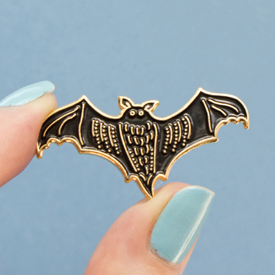 BAT (GOLD OR ROSEGOLD)