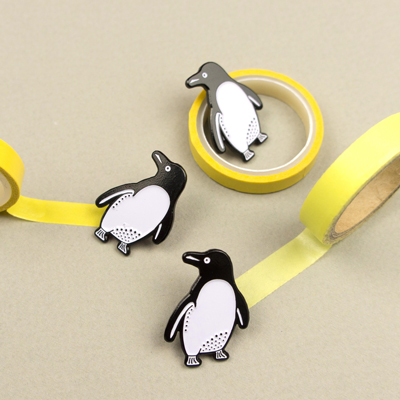 LOW STOCK / PENGUIN