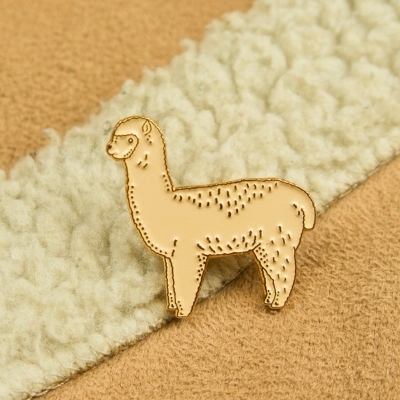 LOW STOCK / ALPACA