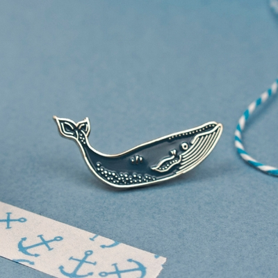 OUT OF STOCK / BLUE WHALE