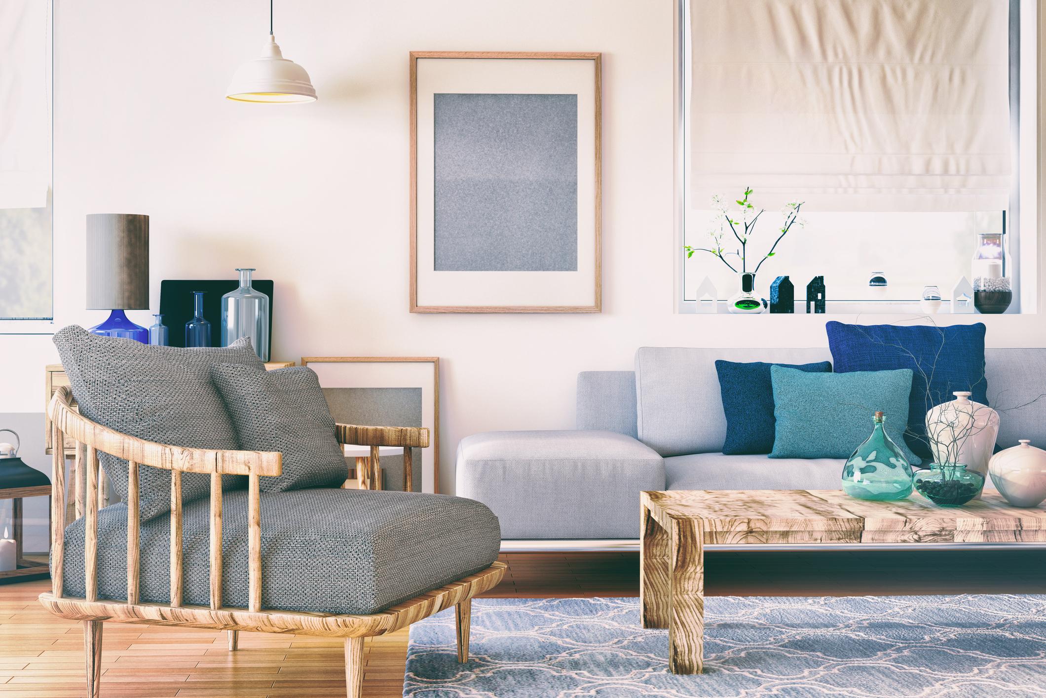 Airbnb Property Management Services Dubai