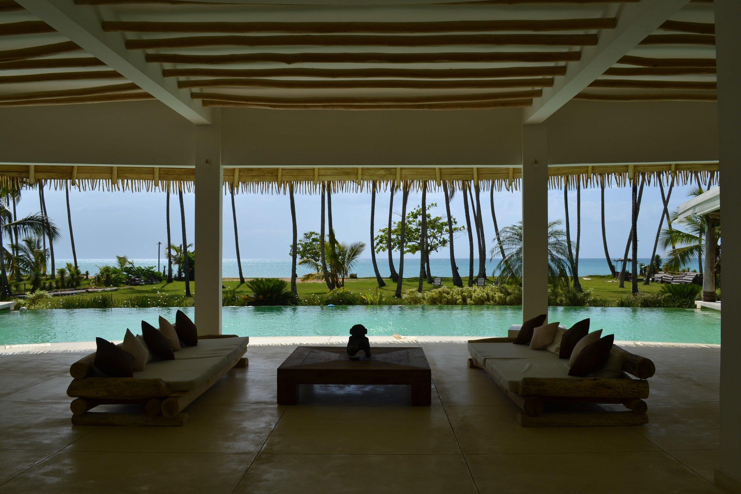 Villa for Sale Las Terrenas ocean view.JPG