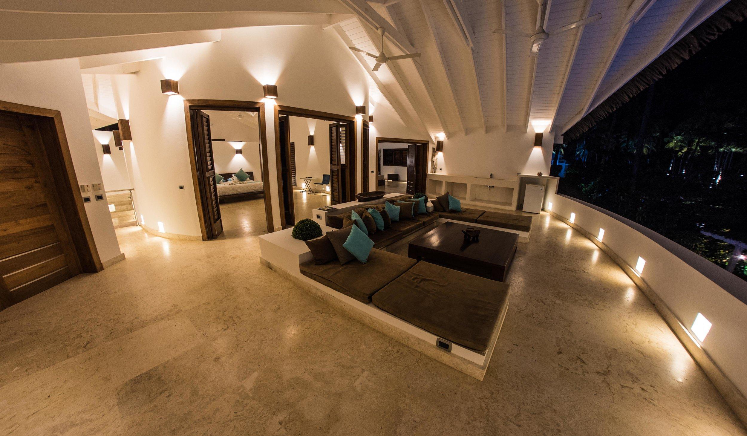 Las Terrenas Villa Ocean Lodge Master Suite.jpg