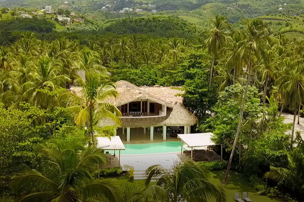 Las Terrenas Villa Ocean Lodge sky view.jpg