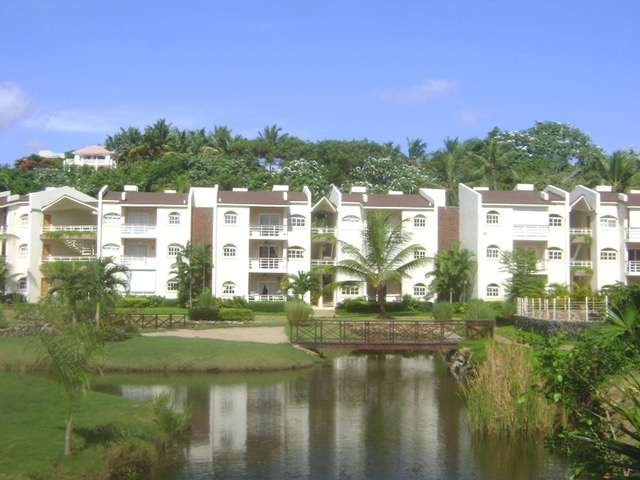 Bonita Village for Sale Las Terrenas gardens 2.jpeg