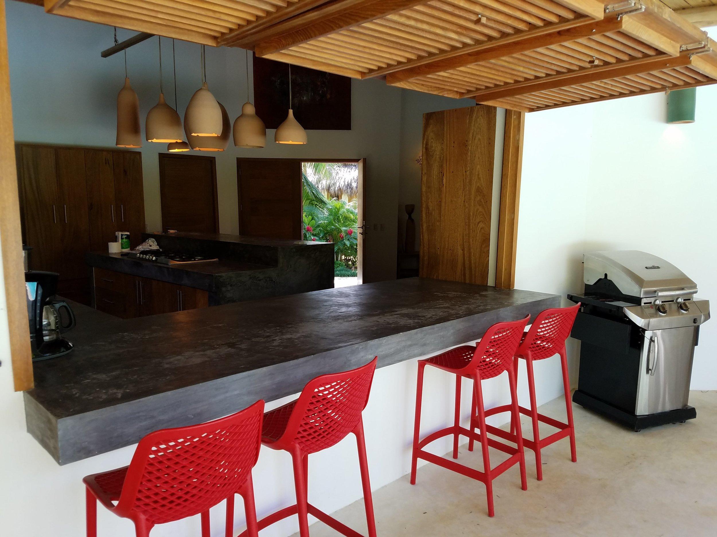 Villa for rent Las Terrenas Cote ci cote la4-min.jpg