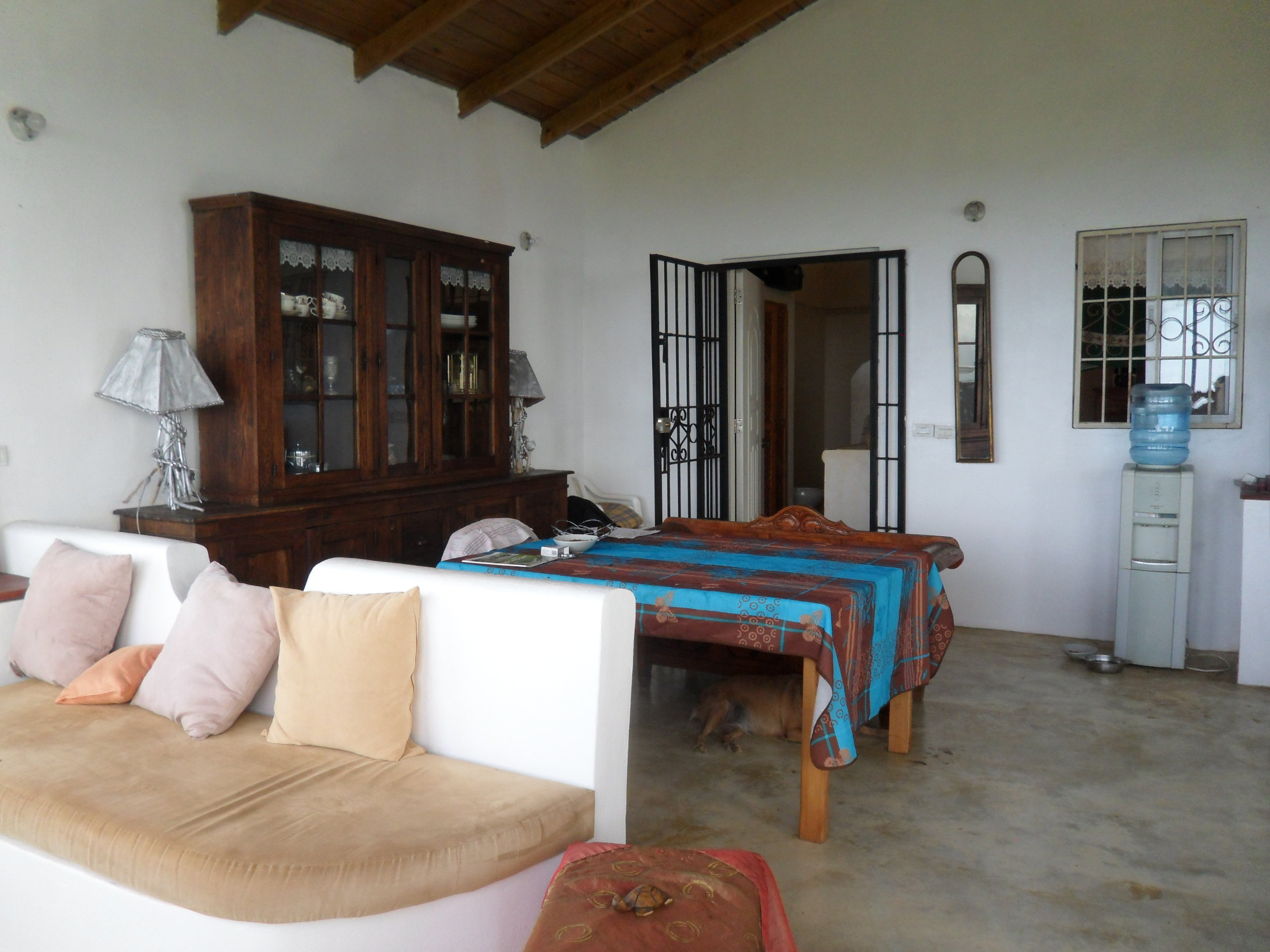 Villa and Bungalow with panoramic view for sale Las Terrenas46.JPG
