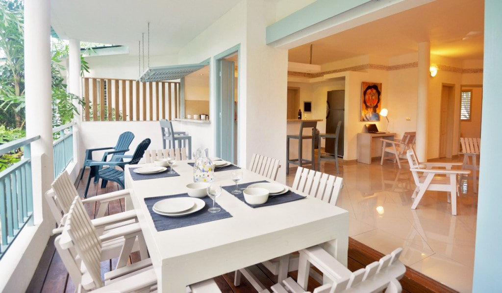 El Flamboyan apartments for sale in las terrenas terrasse1_1_orig.jpg