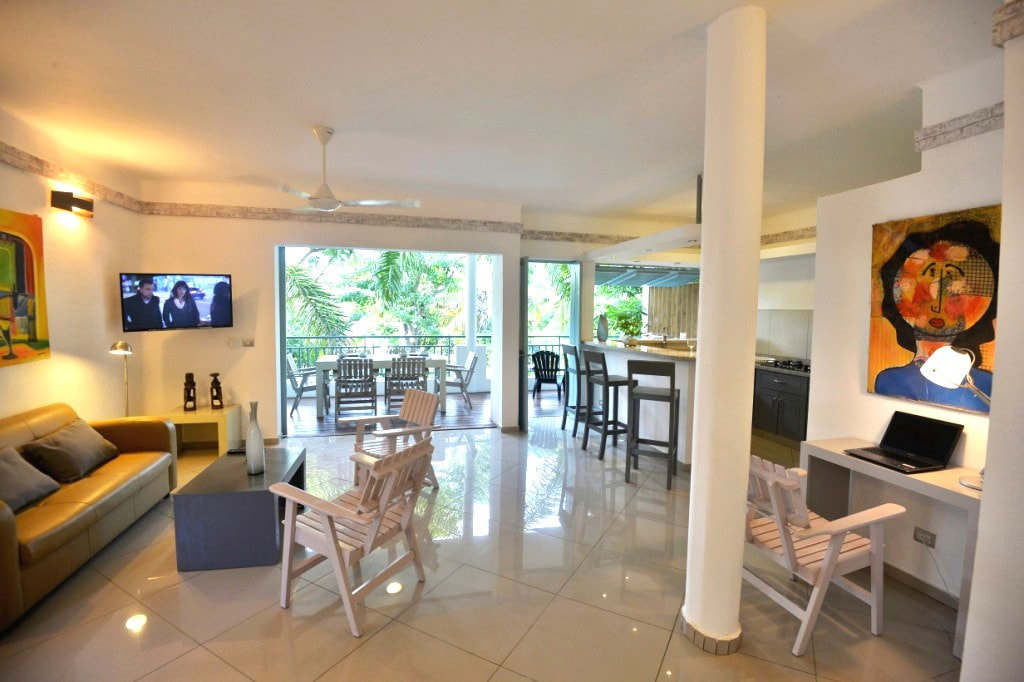 El Flamboyan apartments for sale in las terrenas salon1_1_orig.jpg