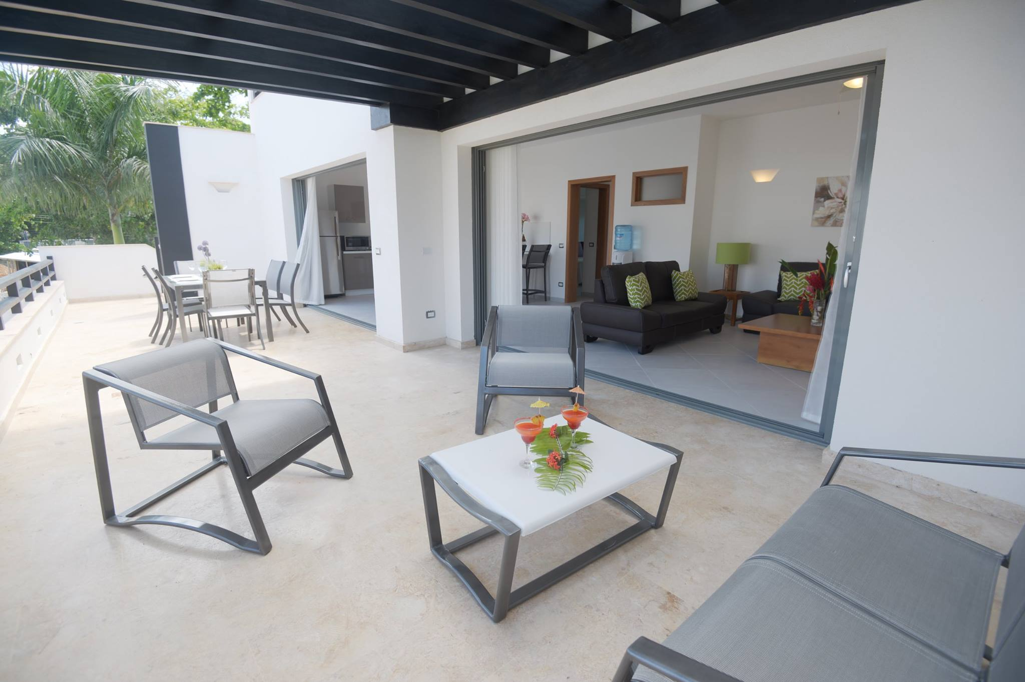 Apartment for sale in oceanfront condo las terrenas12 .jpg