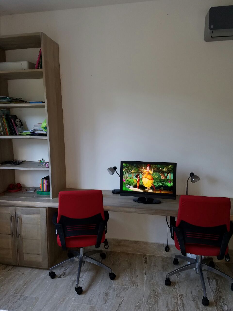 Apartment for sale las terrenas monserrat II bedroom 1 desk.jpeg