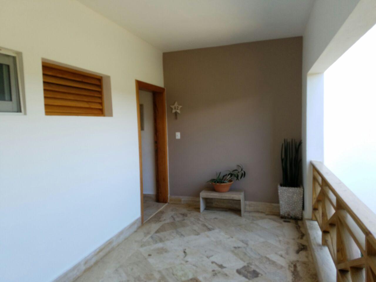 Apartment for sale las terrenas monserrat II entrance .jpeg