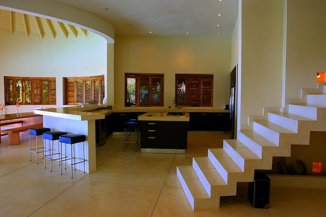 Casa Playa beachfront villa rent in Las Terrenas 15.jpg