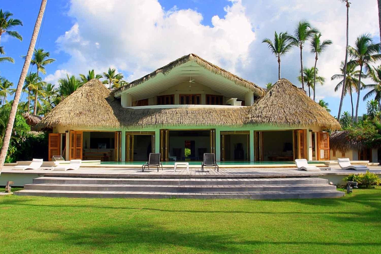 Casa Playa beachfront villa rent in Las Terrenas 0.jpg