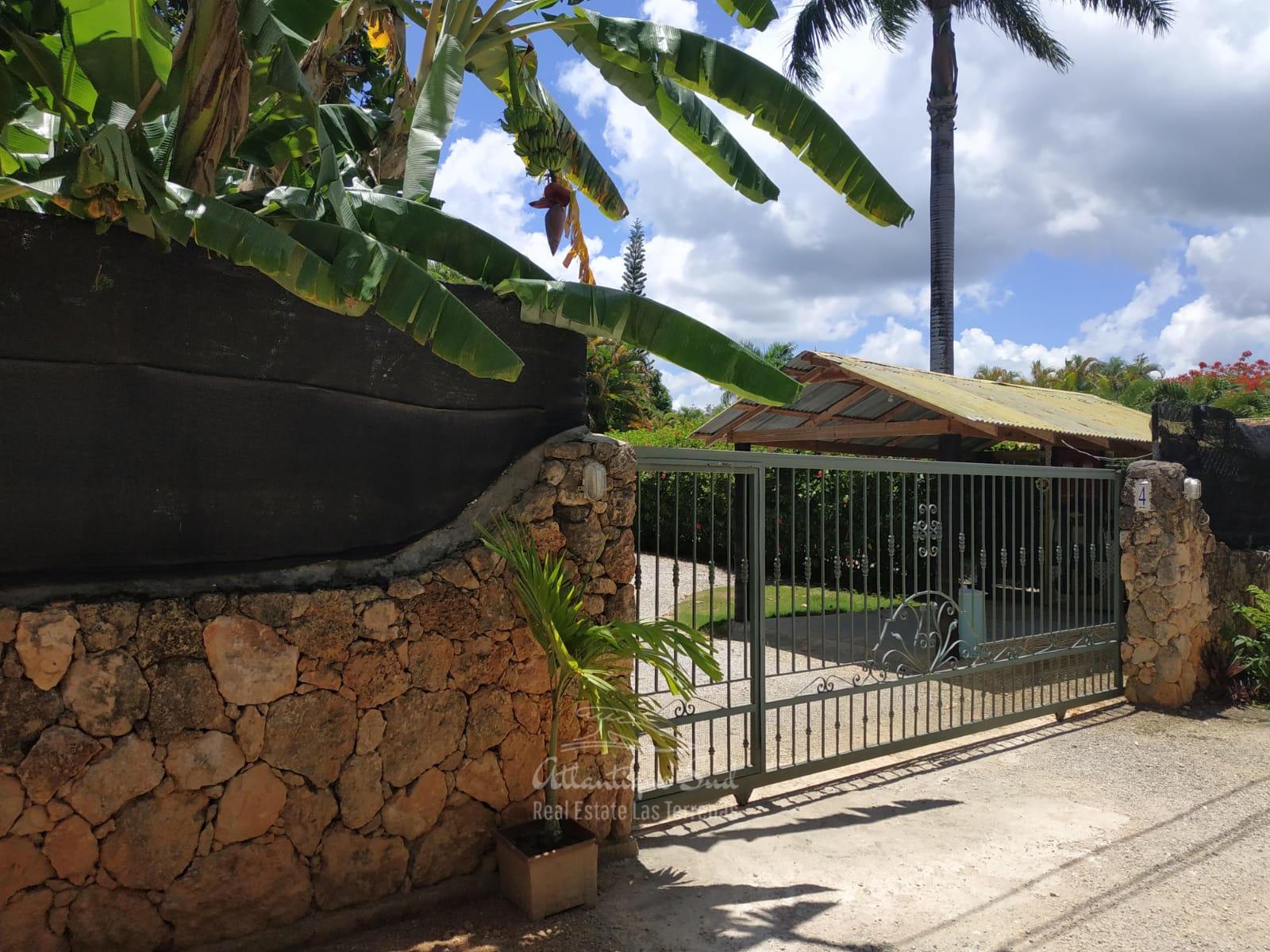 Villa Authentic Carribean Real Estate Las Terrenas Dominican Republic2.jpg