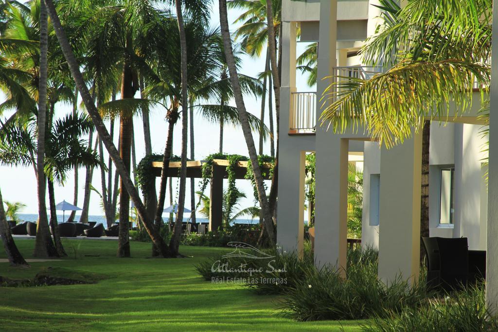 Beachfront condos for sale Las terrenas Playa Cosón12.jpg