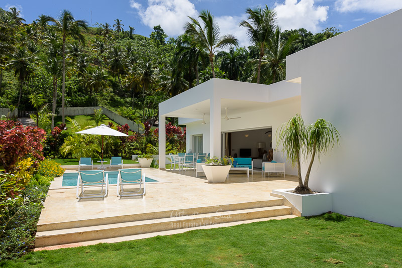Modern contemporary villa in Las Terrenas Real Estate Dominican Republic2.jpg