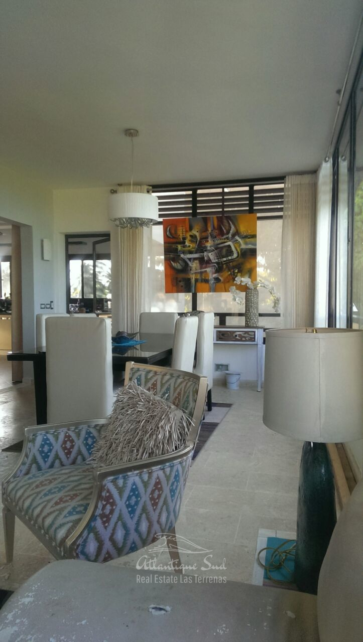 Comfortable Penthouse in calm and private community real estate Las Terrenas Dominican Republic2.jpeg