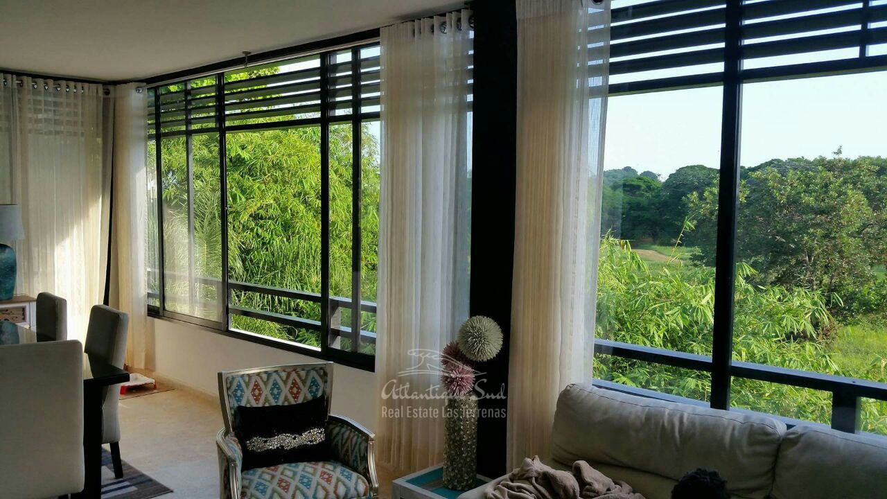 Comfortable Penthouse in calm and private community real estate Las Terrenas Dominican Republic8.jpeg