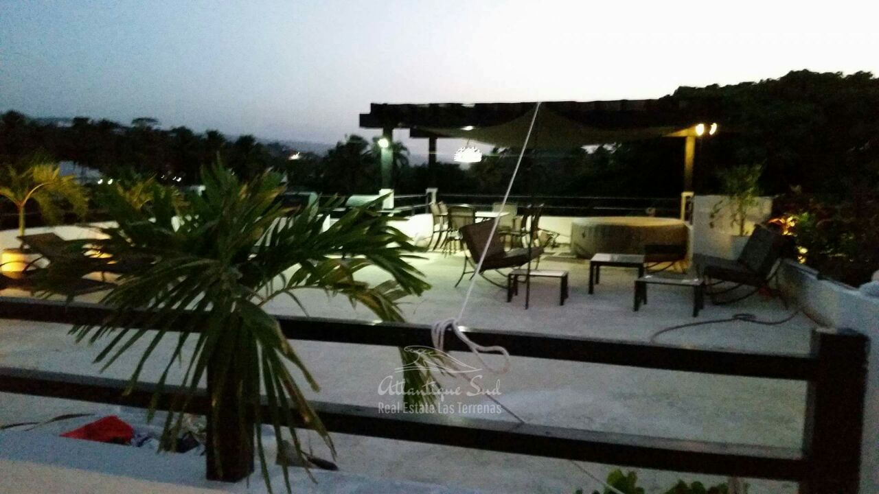 Comfortable Penthouse in calm and private community real estate Las Terrenas Dominican Republic9.jpeg