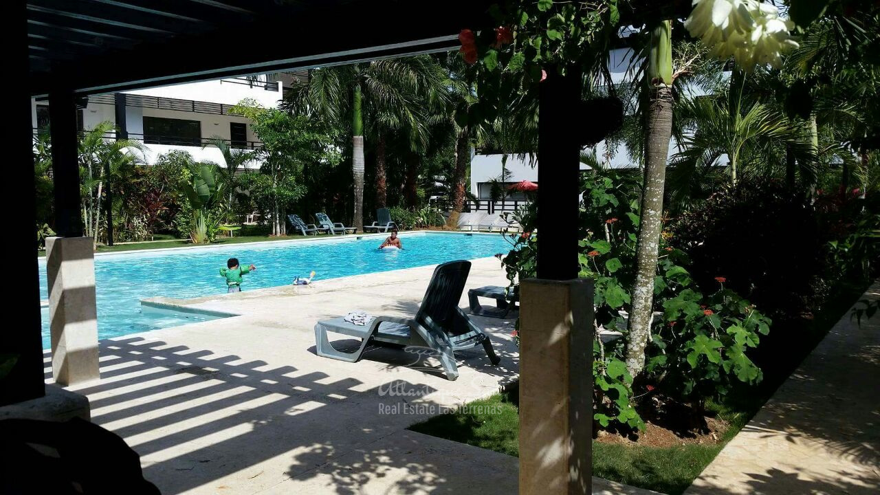 Comfortable Penthouse in calm and private community real estate Las Terrenas Dominican Republic11.jpeg