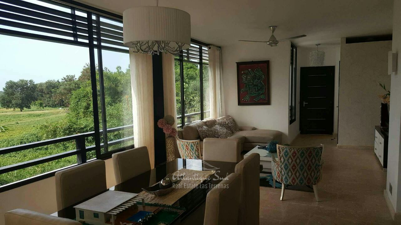 Comfortable Penthouse in calm and private community real estate Las Terrenas Dominican Republic18.jpeg
