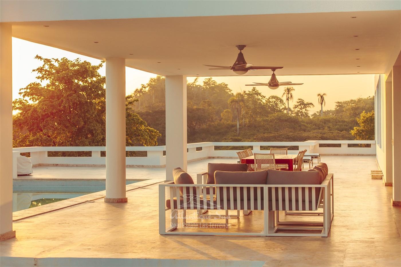 Modern Villa on a hill with ocean views Real Estate Las Terrenas Dominican Republic4.jpg