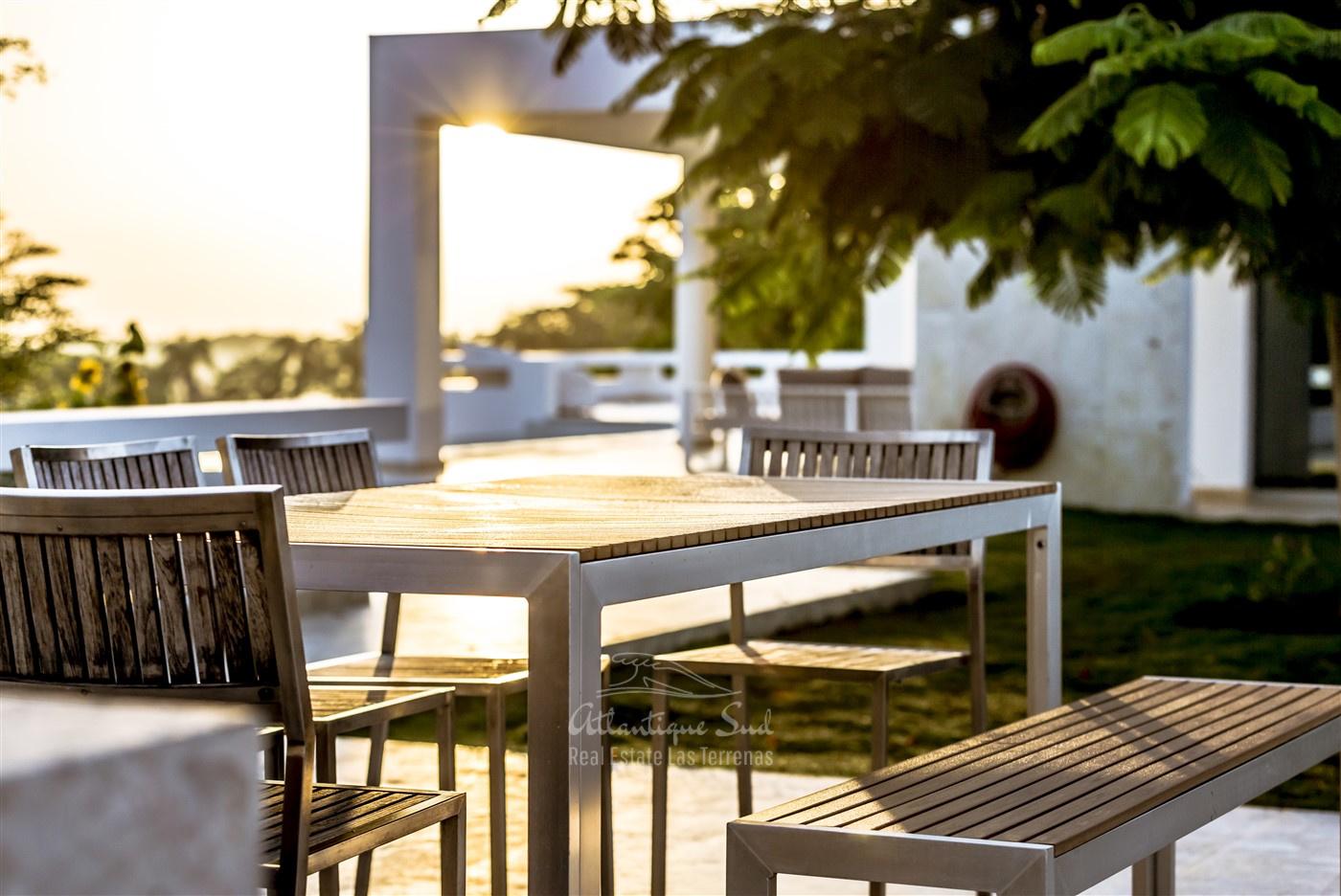 Modern Villa on a hill with ocean views Real Estate Las Terrenas Dominican Republic10.jpg