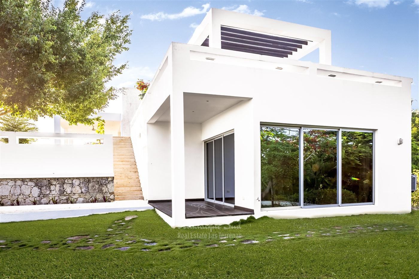 Modern Villa on a hill with ocean views Real Estate Las Terrenas Dominican Republic11.jpg