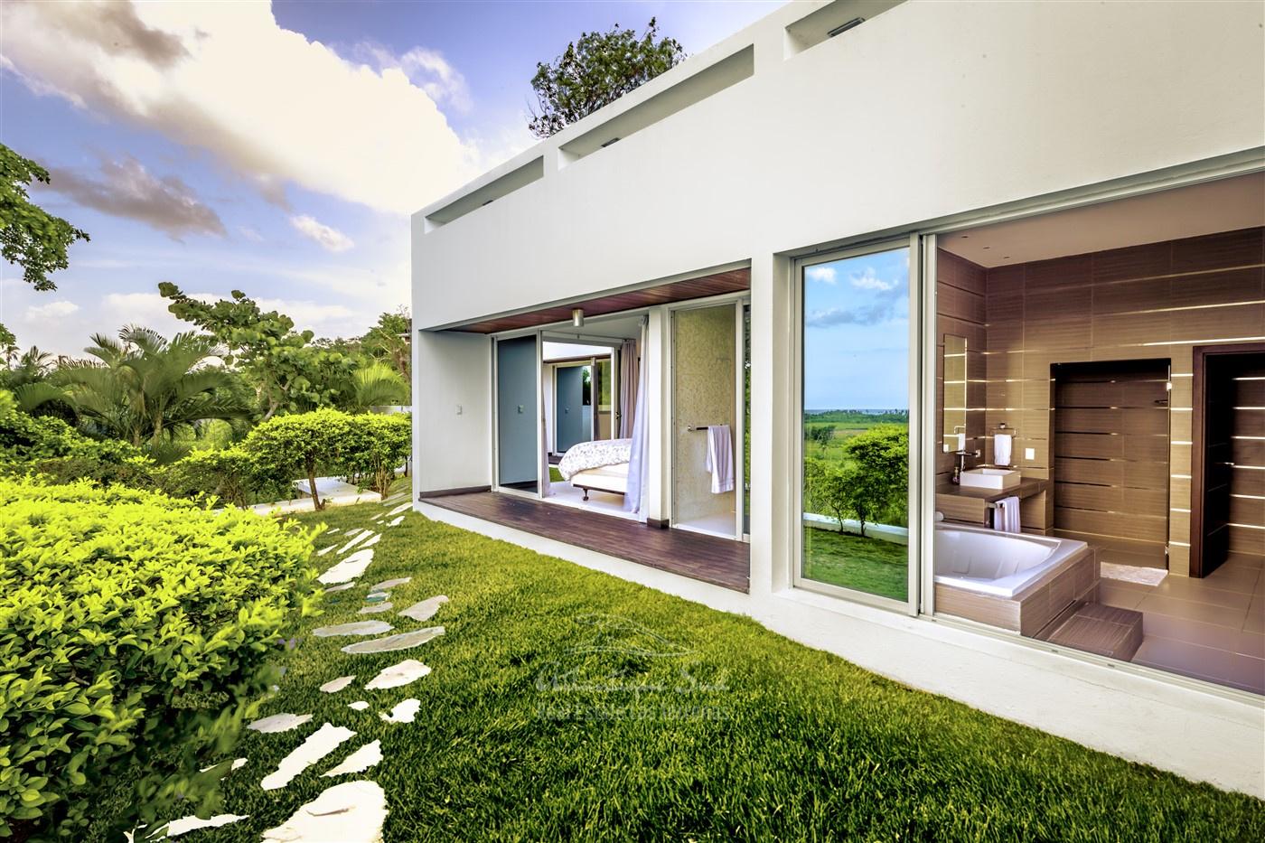 Modern Villa on a hill with ocean views Real Estate Las Terrenas Dominican Republic12.jpg