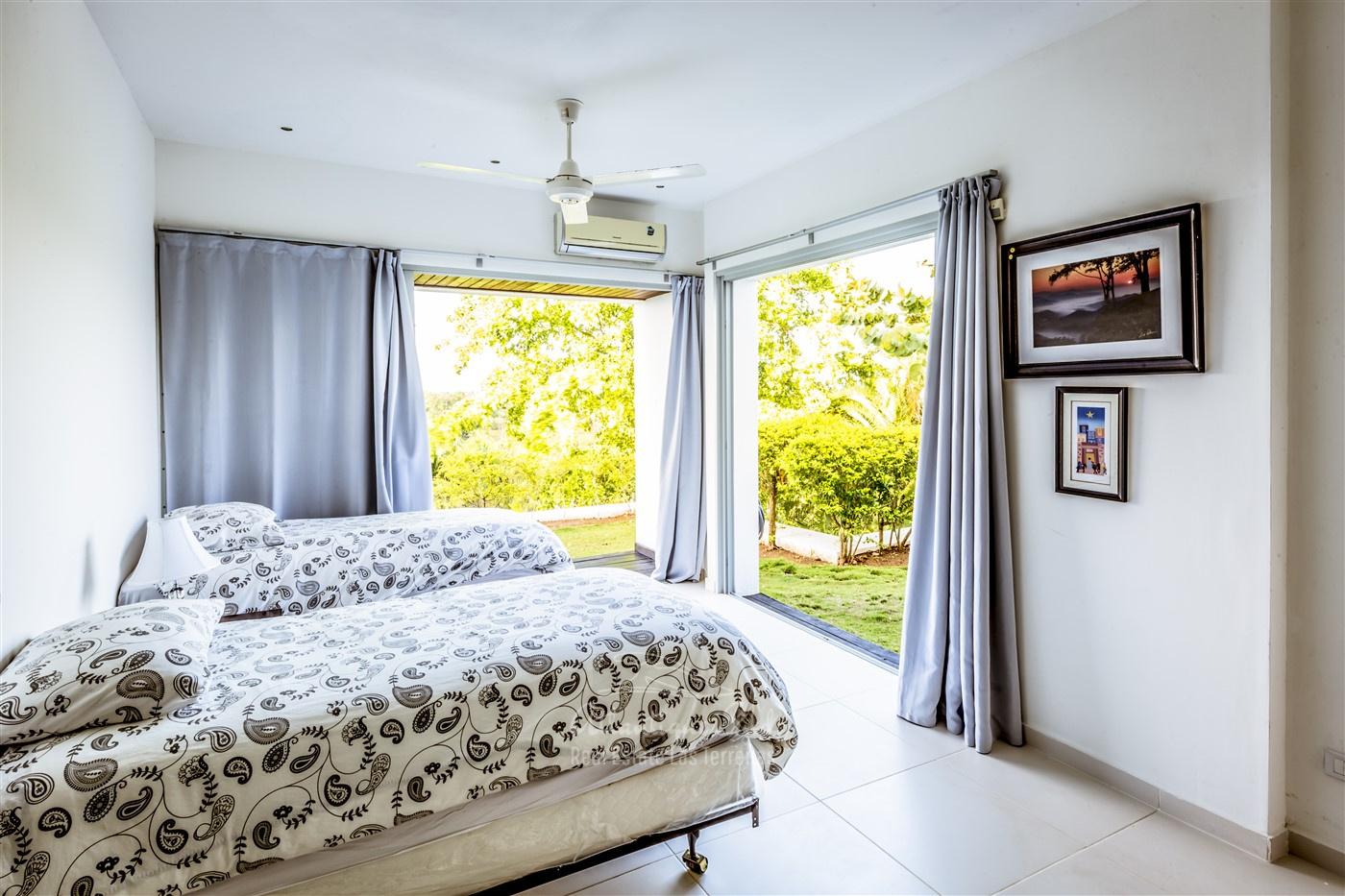 Modern Villa on a hill with ocean views Real Estate Las Terrenas Dominican Republic13.jpg