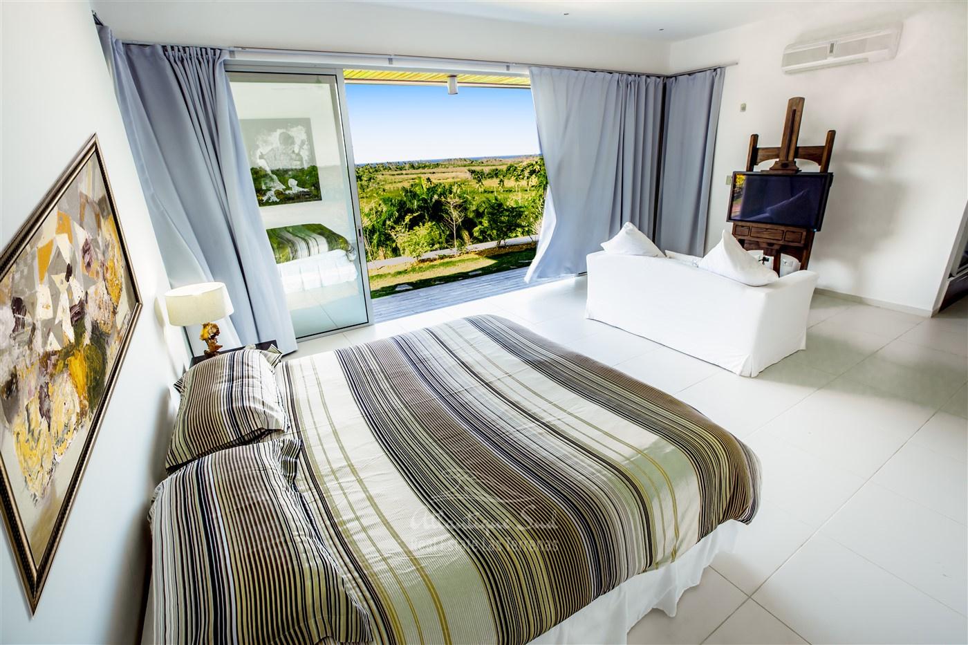 Modern Villa on a hill with ocean views Real Estate Las Terrenas Dominican Republic14.jpg