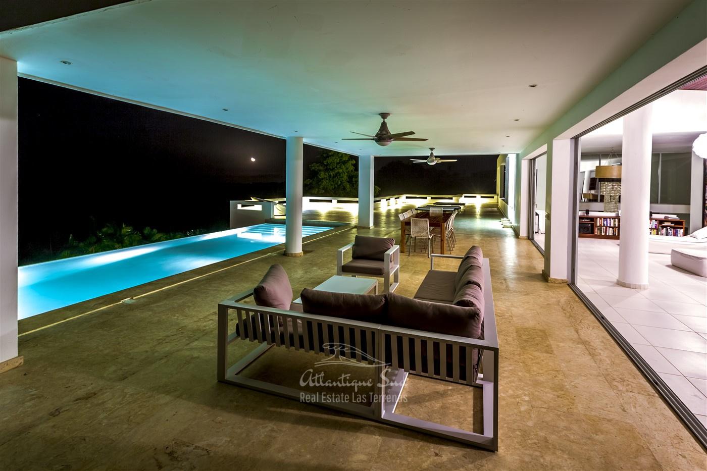Modern Villa on a hill with ocean views Real Estate Las Terrenas Dominican Republic22.jpg