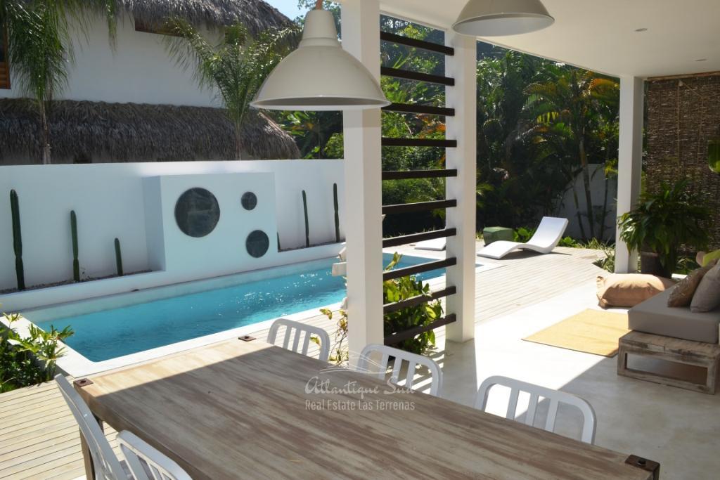 Bioclimatic villa in small community close to the beach in Las Terrenas Real Estate Dominican Republic3.jpg