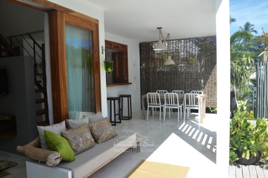 Bioclimatic villa in small community close to the beach in Las Terrenas Real Estate Dominican Republic6.jpg