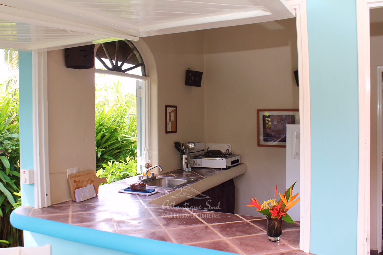 Domain of main villa and 5 separate bungalows ideal for bed & breakfast in Las Terrenas Real Estate Dominican Republic1 (15).jpg