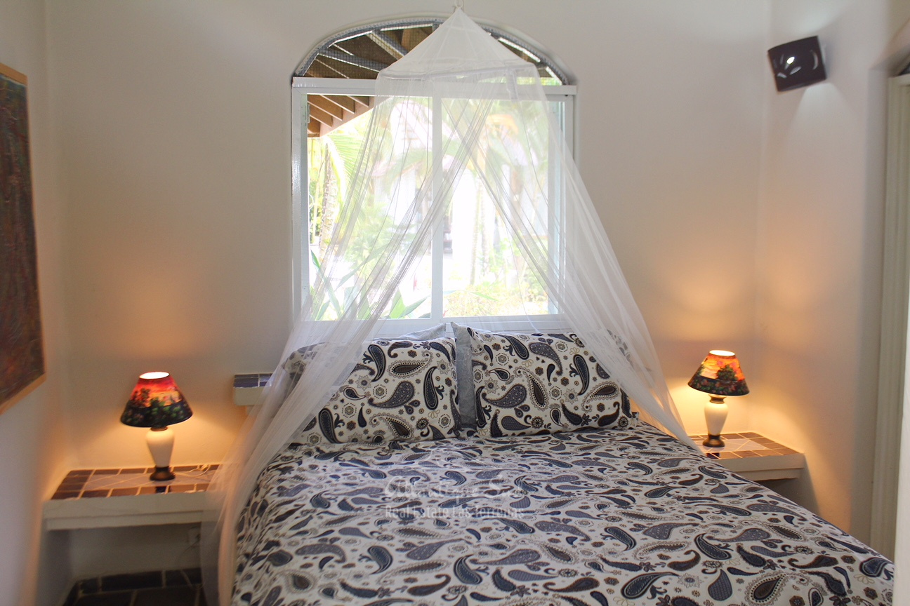 Domain of main villa and 5 separate bungalows ideal for bed & breakfast in Las Terrenas Real Estate Dominican Republic1 (16).jpg