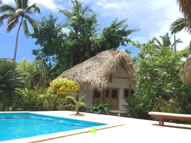 Main villa & 2 separated bungalows in exclusive community several steps from the beach in Las Terrenas Real Estate Dominican Republic14.jpg