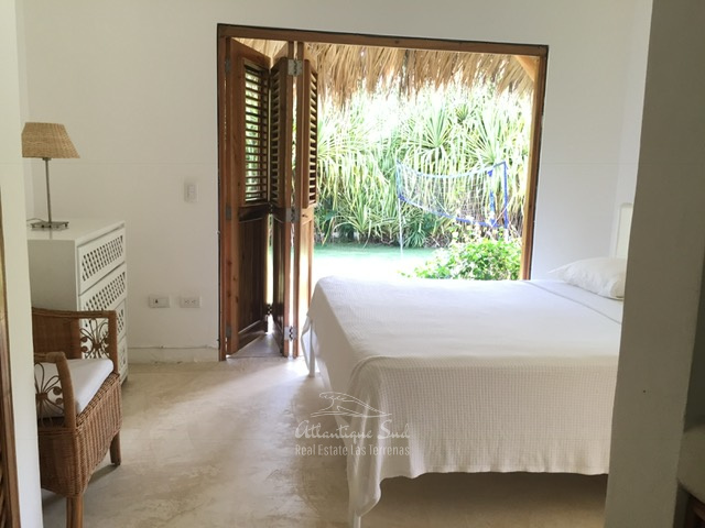 Main villa & 2 separated bungalows in exclusive community several steps from the beach in Las Terrenas Real Estate Dominican Republic15.jpg