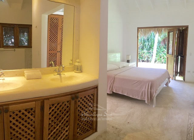 Main villa & 2 separated bungalows in exclusive community several steps from the beach in Las Terrenas Real Estate Dominican Republic17.jpg