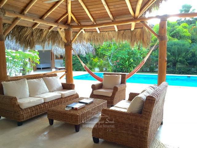 Main villa & 2 separated bungalows in exclusive community several steps from the beach in Las Terrenas Real Estate Dominican Republic29.jpg