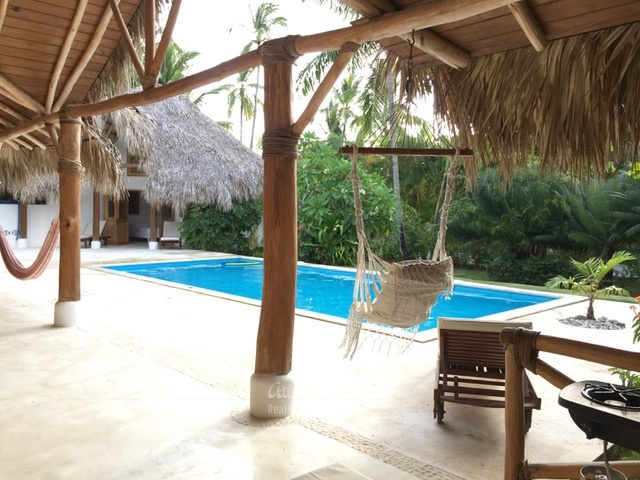 Main villa & 2 separated bungalows in exclusive community several steps from the beach in Las Terrenas Real Estate Dominican Republic31.jpg