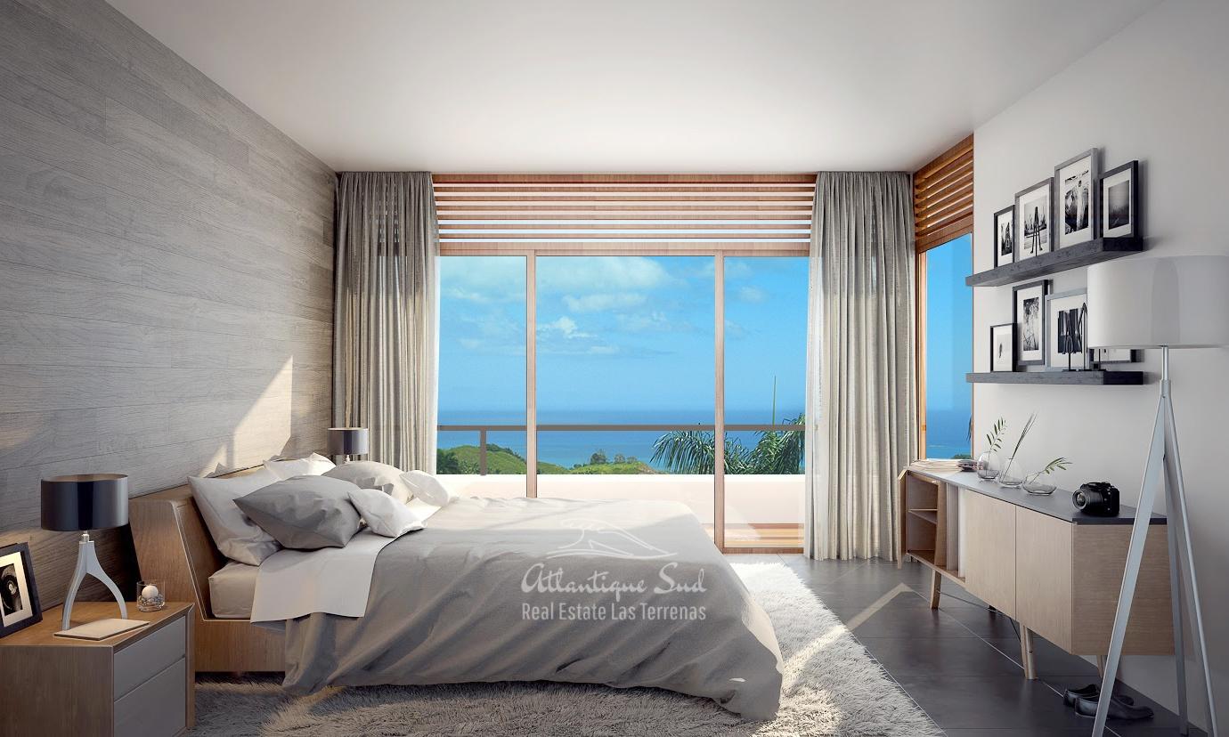 Hillside Townhouses with amazing ocean views in Las Terrenas Real Estate Dominican Republic3.jpg