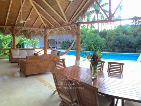 Main villa & 2 separated bungalows in exclusive community several steps from the beach in Las Terrenas Real Estate Dominican Republic30.jpg