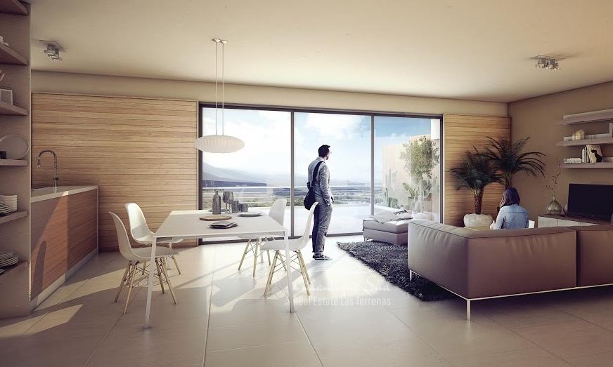 Hillside Townhouses with amazing ocean views in Las Terrenas Real Estate Dominican Republic7.jpg