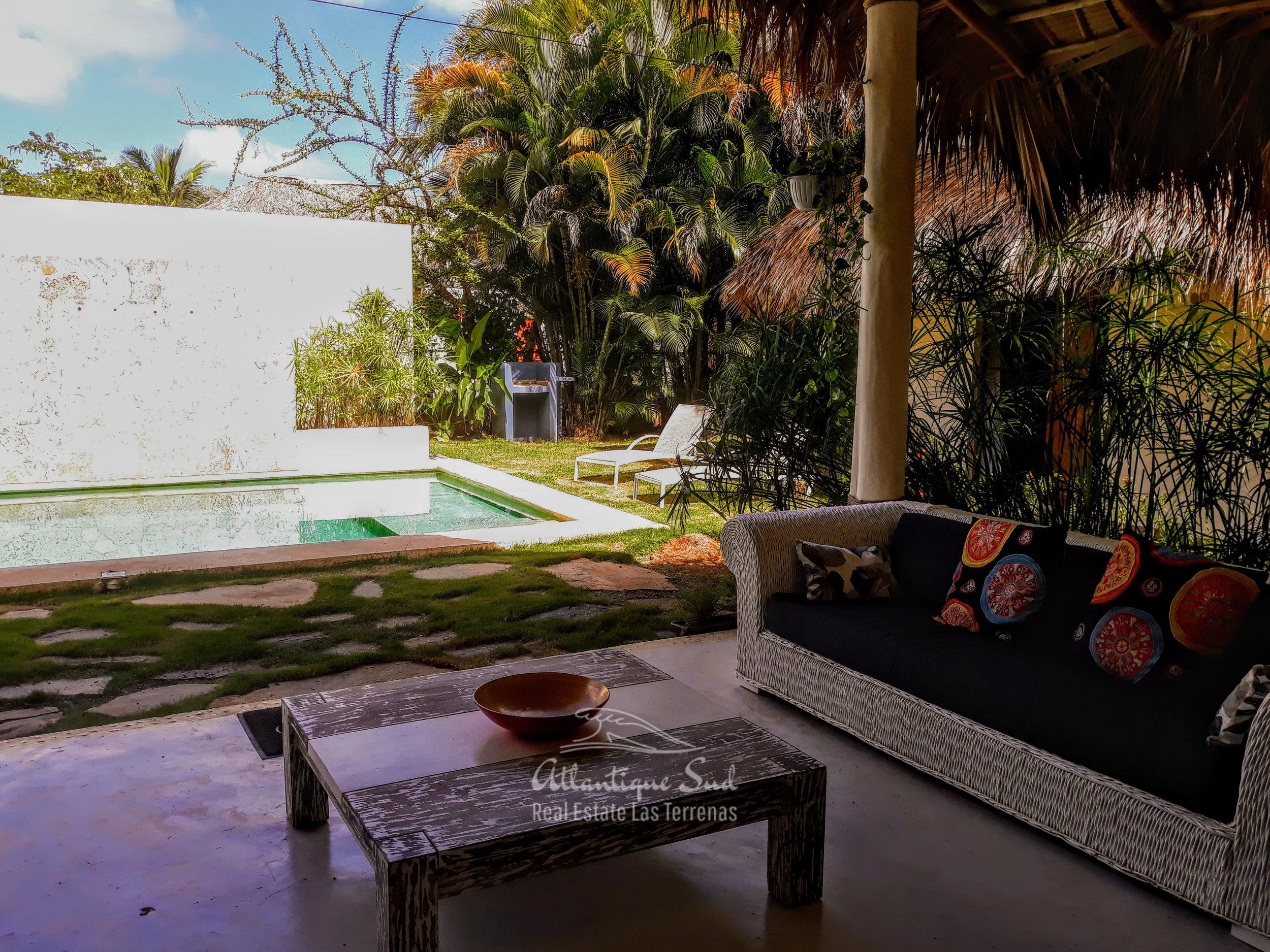 Authentic Caribbean Villa in quiet community in Real Estate Las Terrenas Atlantique Sud3.jpg